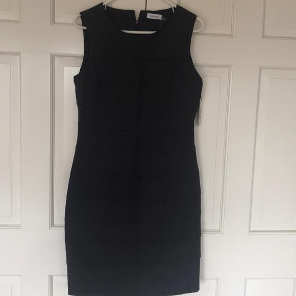 Calvin Klein Dresses & Skirts - NWT Calvin Klein dress